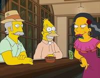 Les Simpson : Week-end dingue à la Havane