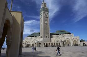 Vacances au Maroc: couvre-feu prolongé, test PCR obligatoire, le point sur les mesures