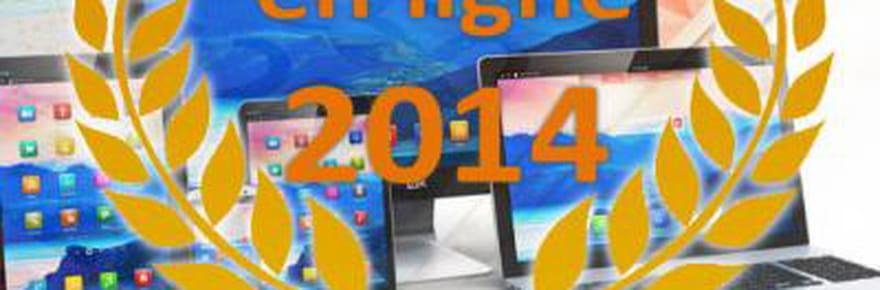 Palmarès des banques en ligne 2014