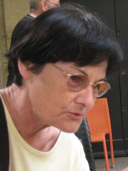 Brigitte Collot