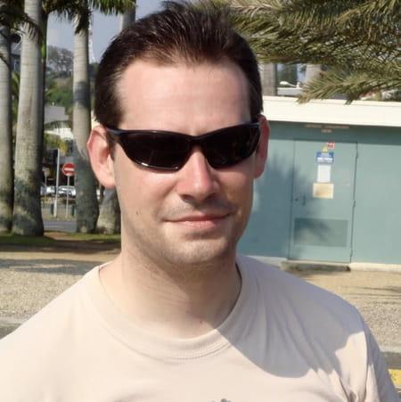 Eric Poyer