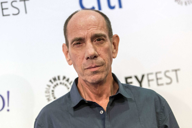 Miguel Ferrer de NCIS est mort à l'âge de 61ans... George Clooney lui rend hommage