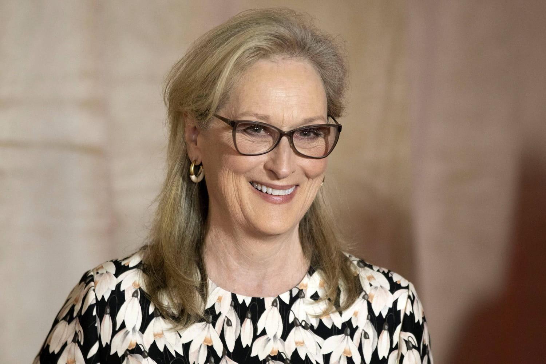 Meryl Streep: mari, films... Biographie de l'actrice multi-oscarisée
