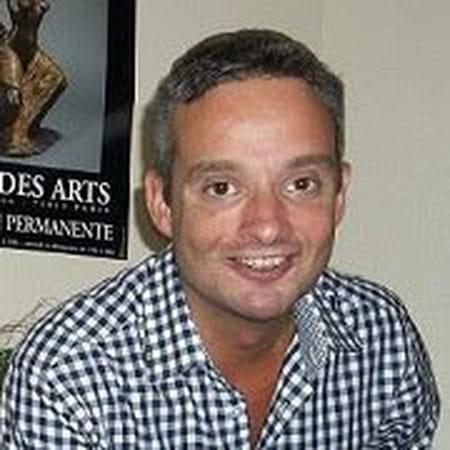Fabrice Mateo