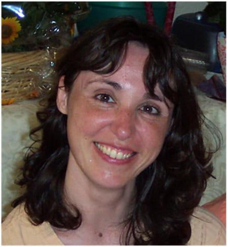 Sylvie Coudron