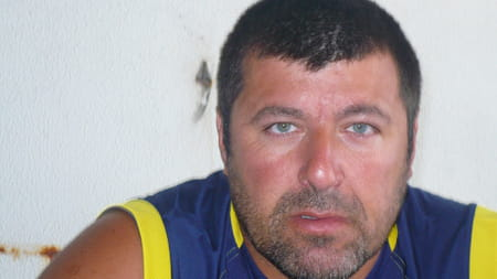 Rafael Baldayo