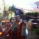 L'Orchestra Bar tapas