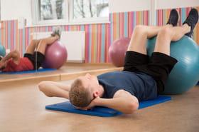 12exercices pour maigrir et garder la forme sans courir