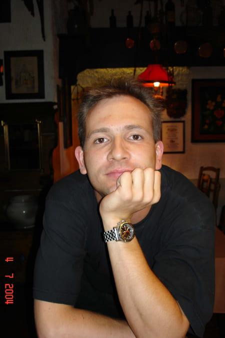 Stephan Fauchille