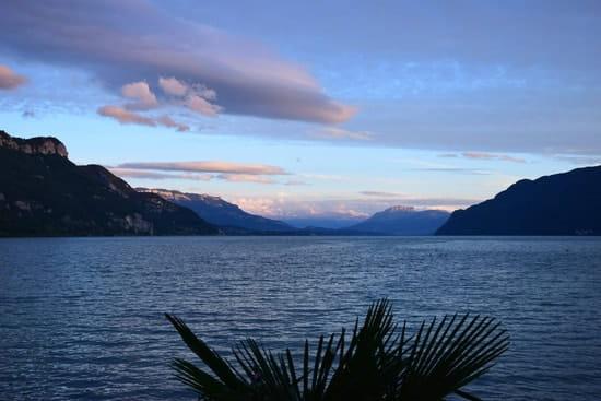 Ô Lac !  - Vue terrasse 2016 -   © NPL