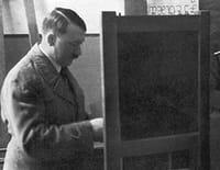 Nazis : de l'ascension à la chute : Devenir respectable