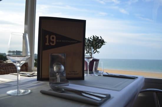 Restaurant Le 19ème