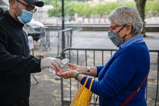 Stade 4du coronavirus: c'est pour quand en France?