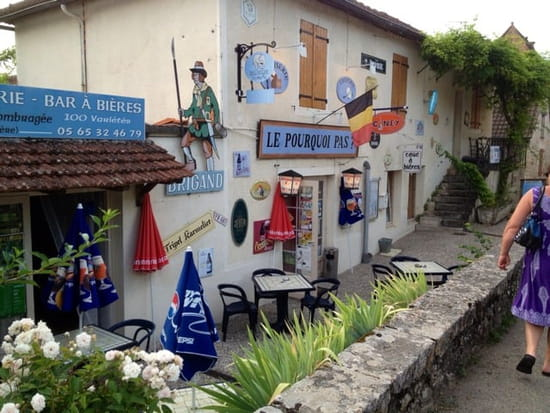 Restaurant : Le Pourquoi Pas ?