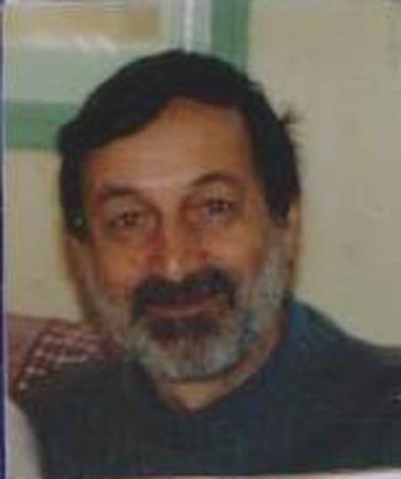 Jean-Pierre Lavergne