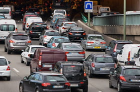 Circulation à Paris : bouchons records ce mardi [direct info trafic]
