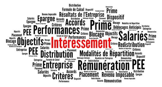 Intéressement 2021: définition, calcul et différences avec la participation