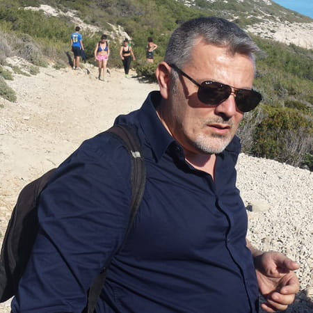 Michel Le Borgne De Lavillandre
