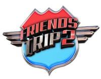 Friends Trip : Episode 11