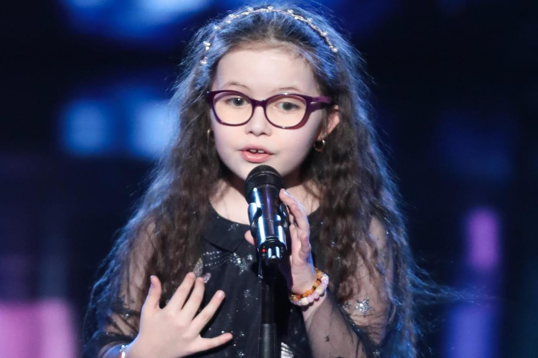 The Voice Kids 2018 : Emma, époustouflante malgré sa maladie, gagnante de la saison 5