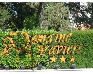 Le Domaine des Graviers