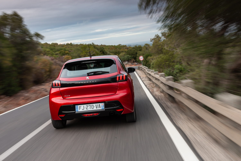 Peugeot 208: prix, électrique... Toutes les infos