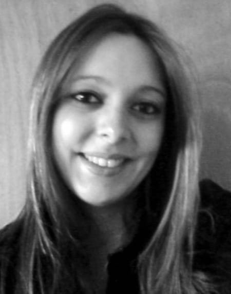 Vanessa Vogt