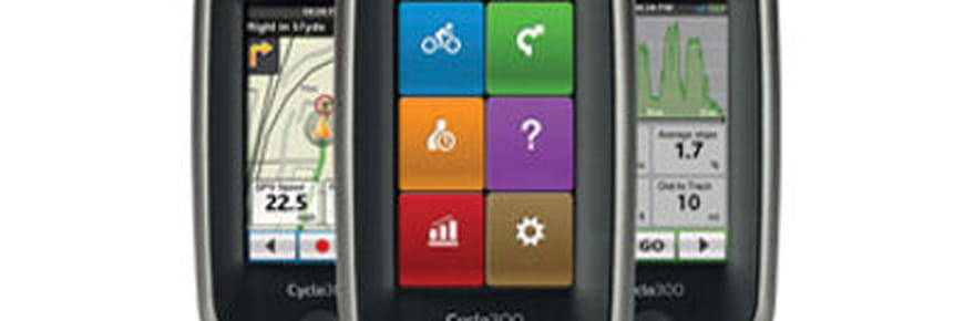 Testé pour vous... le GPS pour vélo Mio Cyclo 300