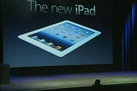 iPad Air, Mac Pro, OS X Mavericks... Les principales annonces de la Keynote d'Apple