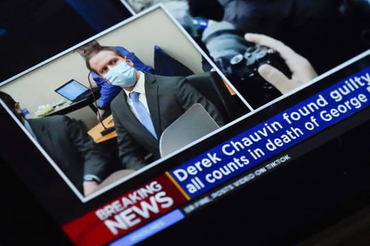 Derek Chauvin: reconnu coupable du meurtre de George Floyd, que risque-t-il?