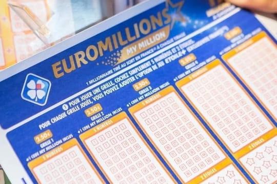 Résultat de l'Euromillion: le tirage du mardi 17avril 2018[En ligne]