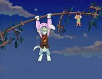Tom et Jerry : l'histoire de Robin des Bois