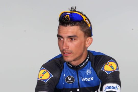 Flèche Wallonne: Alaphilippe mate Valverde, le résumé [VIDEO]