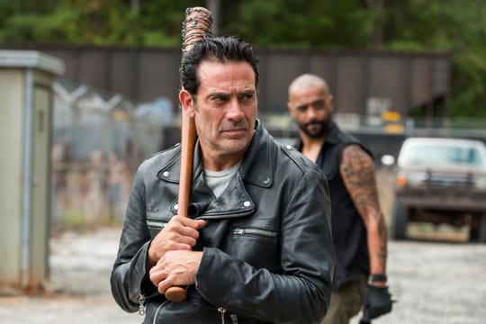 The Walking Dead: bande-annonce et extraits de l'épisode 12saison 8