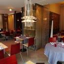 Restaurant le Quatre B  - Restaurant centre ville Rennes -