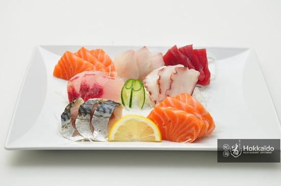 Hokkaido Restaurant Sushi Japonais
