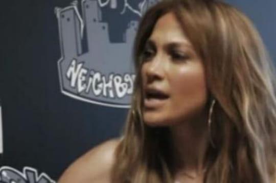 Jennifer Lopez : show torride, fesses exhibées, clip ultra-sexy... JLo critiquée