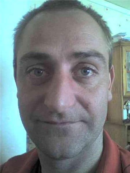 Mickael Courtois