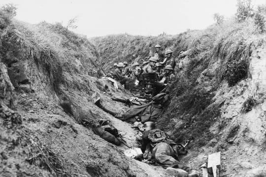 Première Guerre mondiale: résumé de la Grande Guerre 1914- 1918