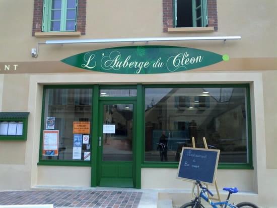 Auberge du Cléon