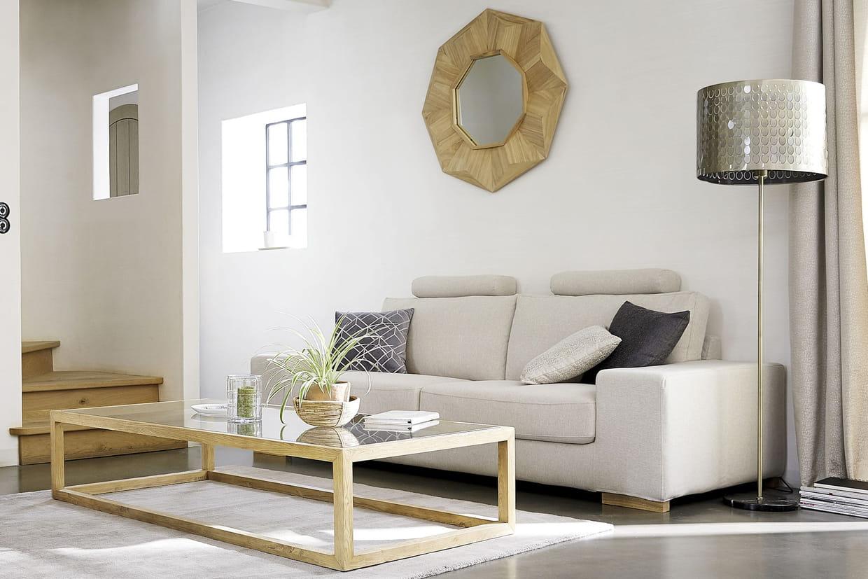 un canap convertible confortable. Black Bedroom Furniture Sets. Home Design Ideas