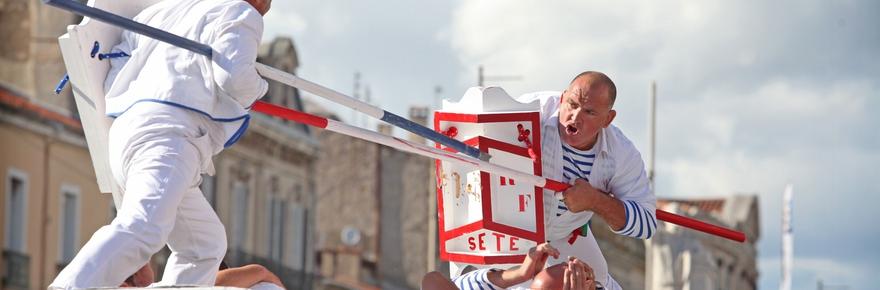 20fêtes insolites à travers la France
