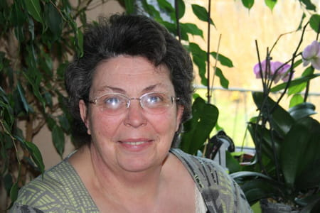 Michèle Fiot