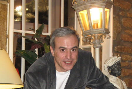 Alain Di Lucia