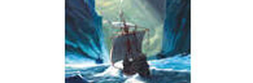 """Christian Clot (auteur de la série Explora):""""Les explorateurs sont des personnages riches et complexes"""""""