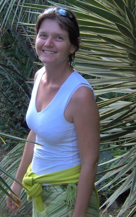 Anne Auffret