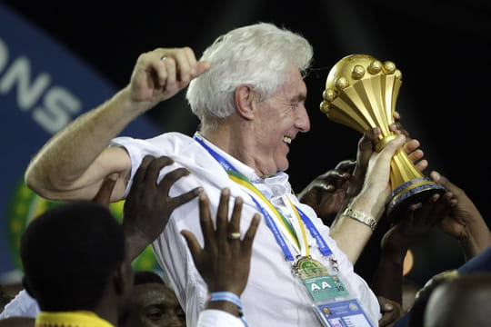 CAN 2017: le classement final et les résultats, le Cameroun vainqueur