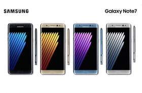 Samsung Galaxy Note 7: une date de sortie toute proche, un prix encore inconnu [VIDEO]