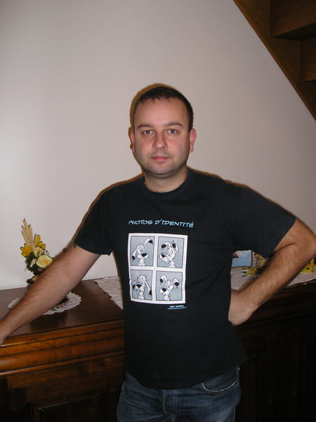 Eric Camblain