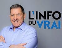 L'info du vrai : Edition spéciale : Jacques Chirac